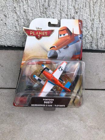 Pontoon Dusty CBK60 Disney Planes