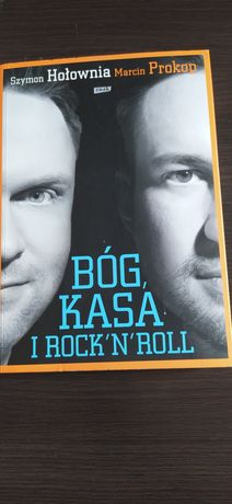 Bóg, kasa i rock'n'roll