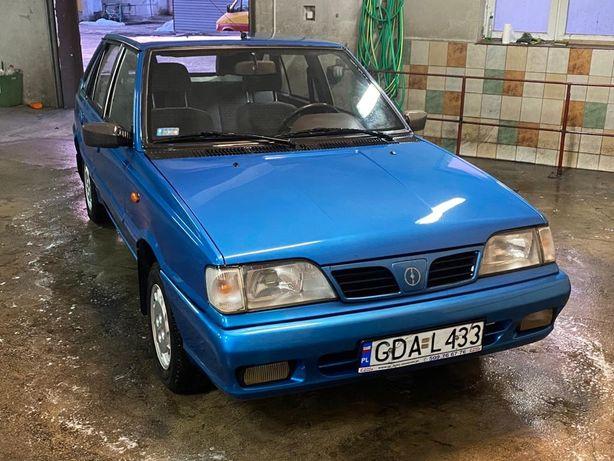 Polonez 1.6 benzyna, 2000rok, 119000km,