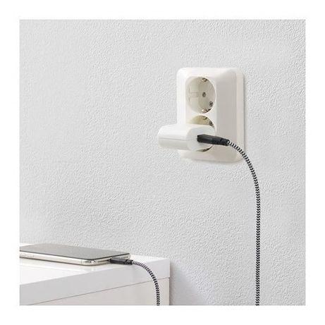 Зарядное устройство на 1 USB-порт ИКЕА