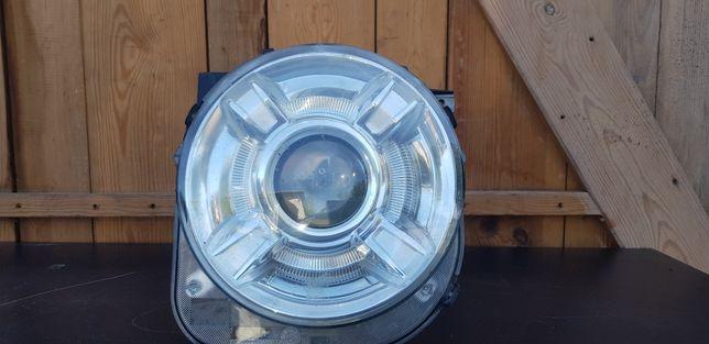 Jeep renegade lampa xenon europa