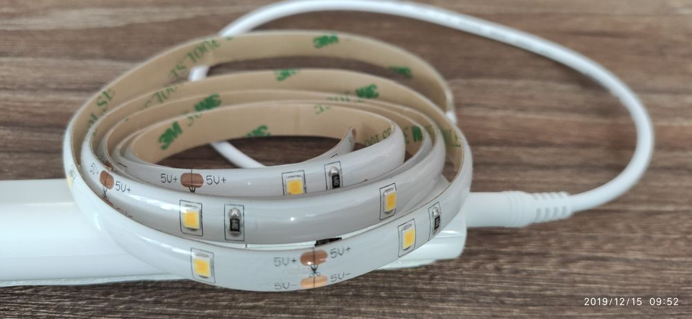 Taśma LED z czujnikiem ruchu Łańcut - image 1