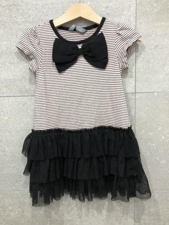 Sukienka Lindex r. 92