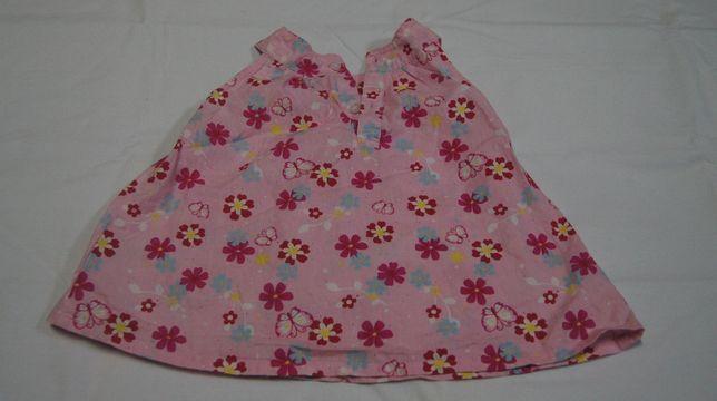 Sukienka Lupilu bawełna
