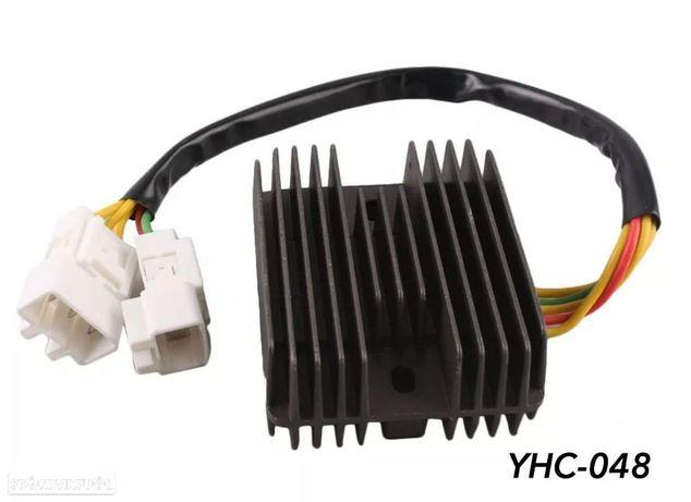 Rectificador, HondaCBR 1100XX1999 ‐ 2000