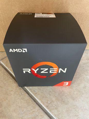 Processador AMD rayzen 3
