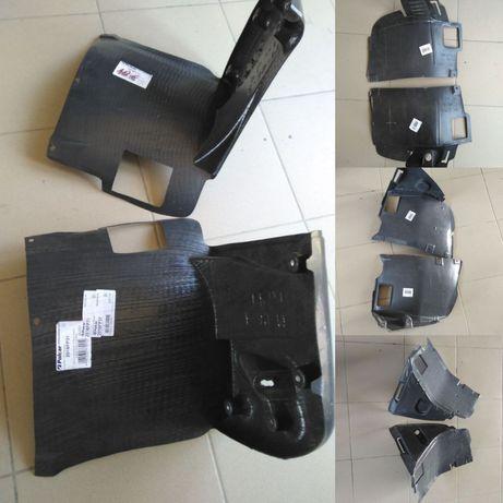 Продам подкрылки,локера,подкрыльники для БМВ Е34,36,38,39,46,53,60