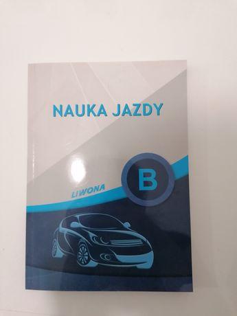 Podręcznik do nauki jazdy