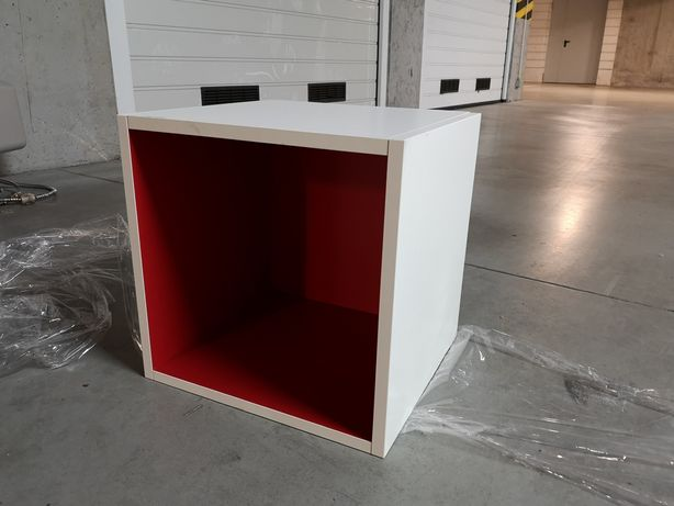 Szafka otwarta TUTEMO IKEA