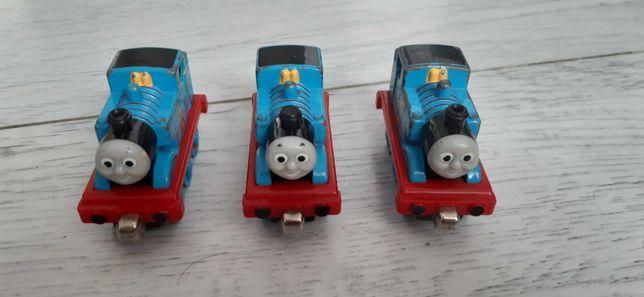 """Pociąg Tomek z bajki """"Tomek i przyjaciele"""""""