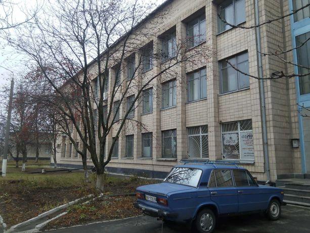 Оренда Укртелеком*, 417 м2, Вільнянськ, вул. Бочарова, 16