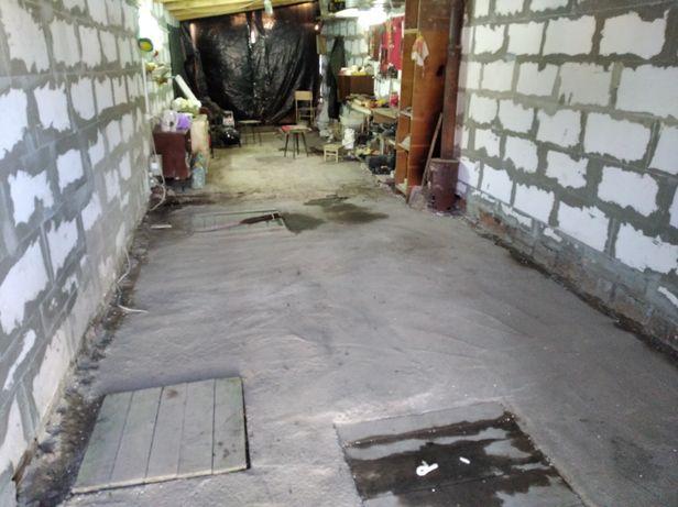 Продам, обменяю гараж на ХТЗ в кооперативе екипаж (возле дач ртс)