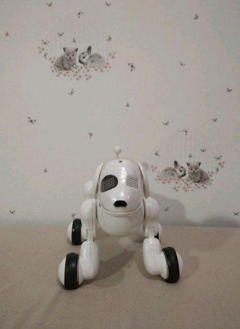 Умный - робот / Pet Dog - интерактивная / собака / различные эмоции / Одесса - изображение 1
