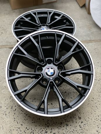 Диски Новые R17/5/120 BMW 3 5 E39 F10 в Наличии