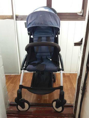 Продам коляску Babytime