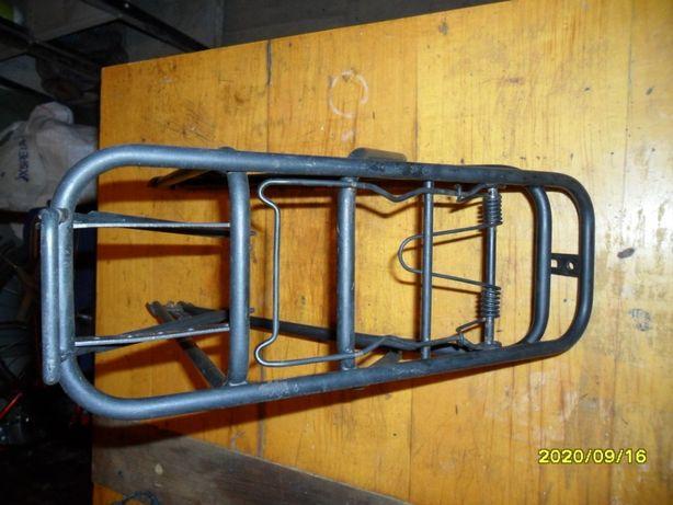 багажник для вело