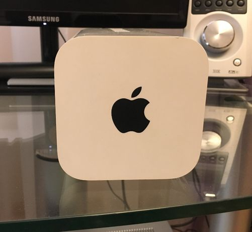 Apple Airport Extreme A1521 Гигабитный WIFI AC роутер из США МE918LL/A