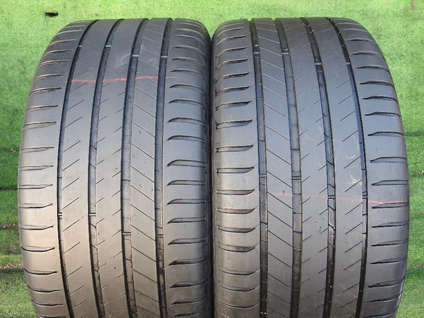 2xMichelin Latitude Sport 3 NO 295/40r20 106Y 2x5,5mm 2018/15r