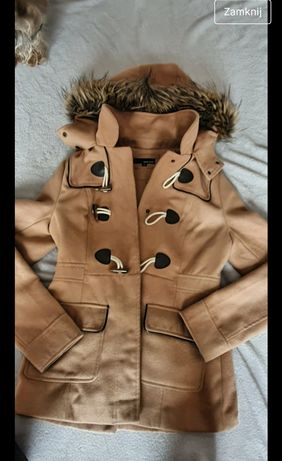 Płaszcz zimowy Tally Weijl