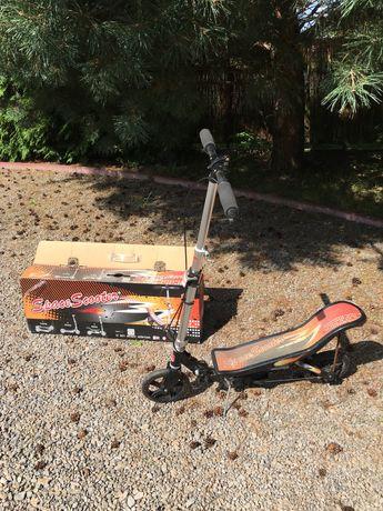Hulajnoga Space Scooter