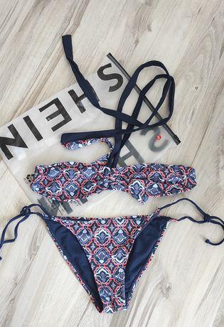 Shein strój kąpielowy