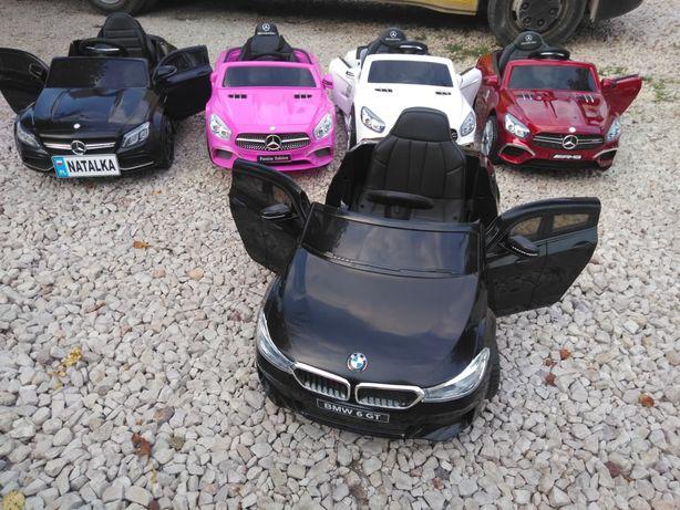 BMW nowe idealne na prezent RAY