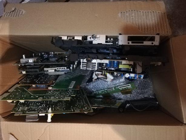 TV LCD części i podzespoły