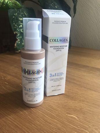 Тональная основа Collagen