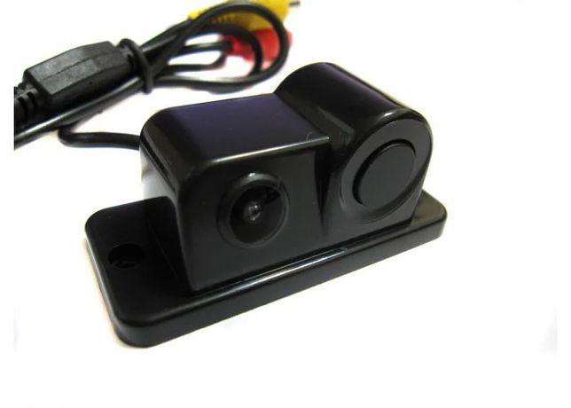 Универсальная камера заднего вида для авто 01R