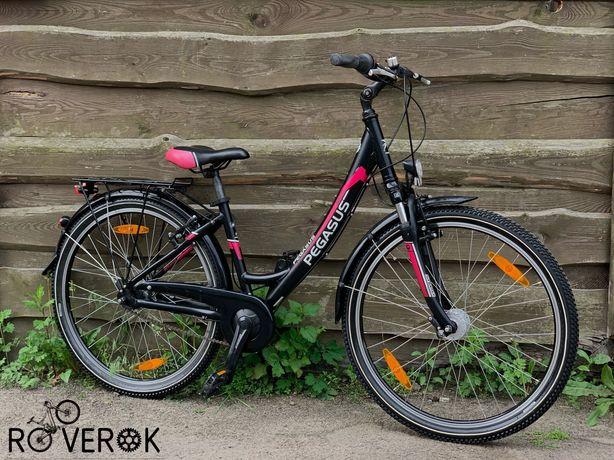 """Велосипед Pegasus Avanti 26"""" Nexus7 ( Kalkhoff KTM Winora Giant Rixe)"""