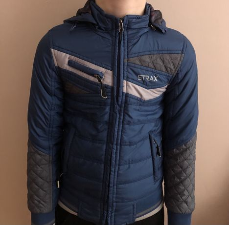 Весняна куртка для хлопчика