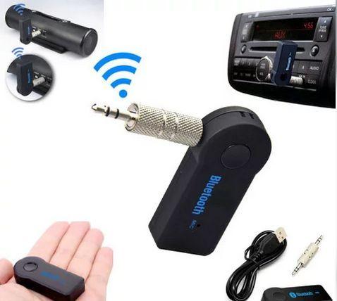 AUX Bluetooth модулятор, адаптер, трансмиттер, ресивер, аудио, музыка