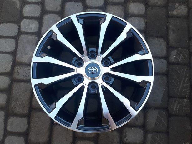 Диски Титанові R18 6x139.7 Hyundai Infiniti Kia Lexus Mazda Mitsubishi