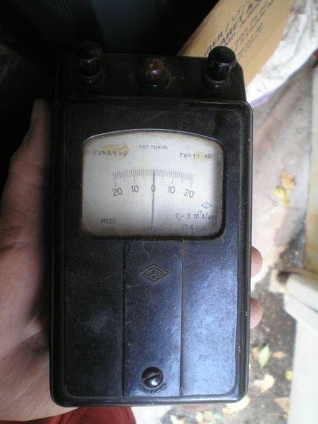 Гальванометр М122