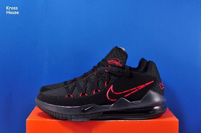 Кроссовки Nike LeBron 17 Low р 42-48 ( Оригинал) Jordan Kyrie
