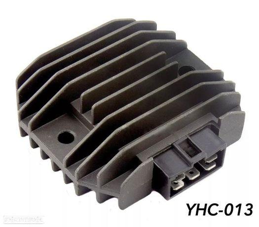 Rectificador, VMAX600 / 700