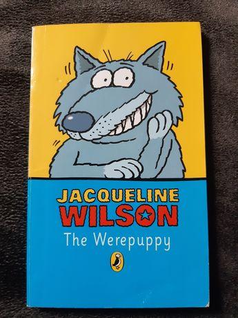 The Werepuppy. Книга для дітей англ.мовою