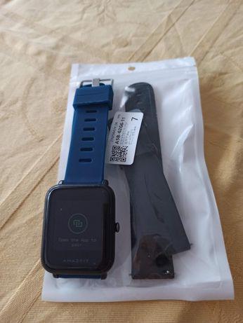 Smartwatch XIAOMI Amazfit Bip Lite (43mm - Preto)