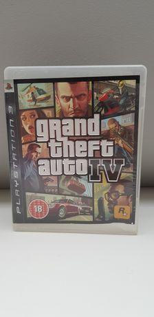GTA IV na Playstation 3