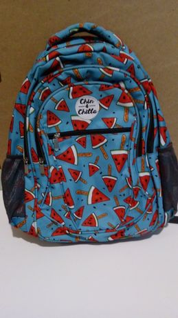 Plecak szkolny dziecięcy