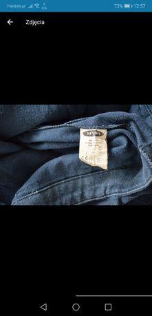 Spodnie drwlichowe wzmocnione