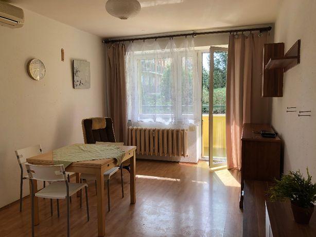 Komfortowe mieszkanie na ogrodzonym osiedlu