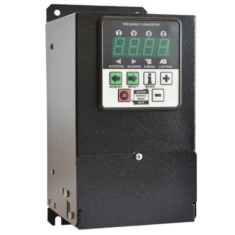 Частотный преобразователь, частотник, 220/380, преобразователь частоты