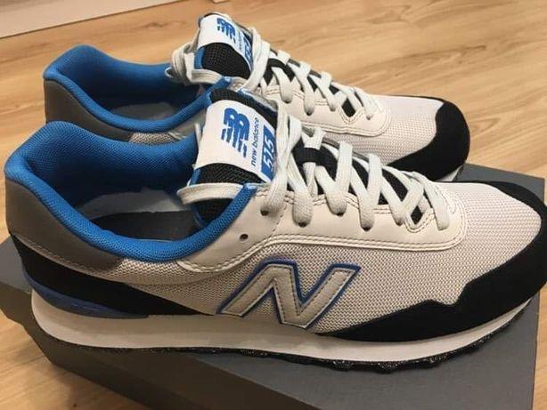 Sneakersy New Balance 515