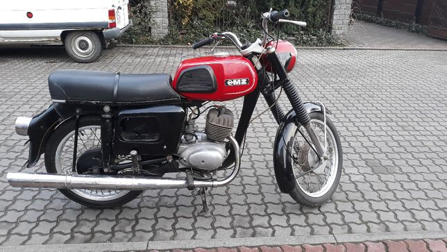 MZ-ETS 150. motobazar-prl.pl