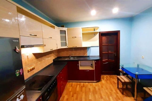 Аренда 1-й квартиры (43м2) Дарницкий р-н Тростянецькая