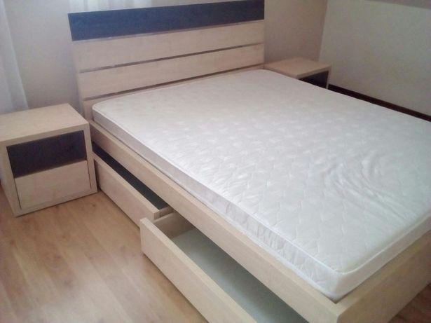 Łóżko 160*200 z szufladami NOWE