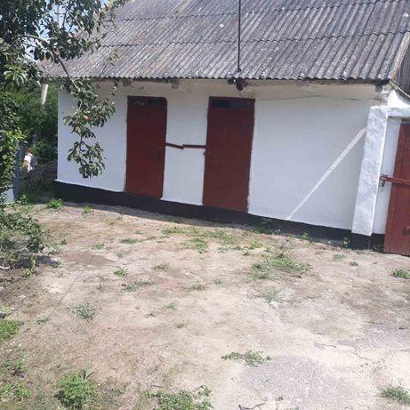 Продам будинок с.Розкопанці