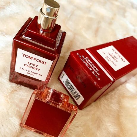 Tom Ford lost cherry 50 мл