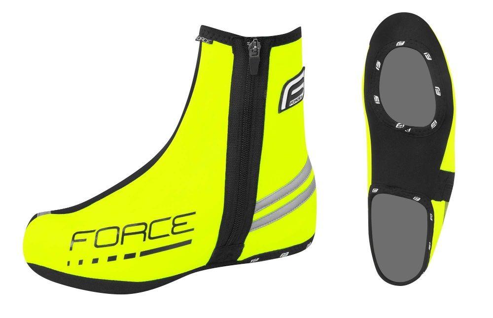 Ochraniacze na buty rowerowe NEOPREN FORCE Piła - image 1